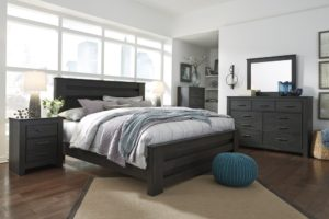 Mattress and Furniture Set