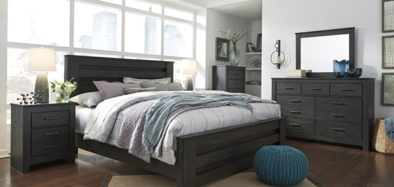 Discount Furniture in Orange County: Where to Buy the Best Bed for Your Bedroom?