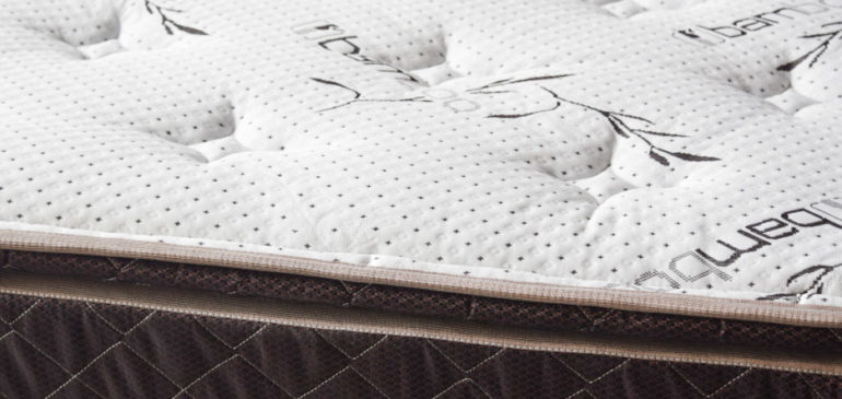 How Your Choice of Mattress Affects Your Sleep