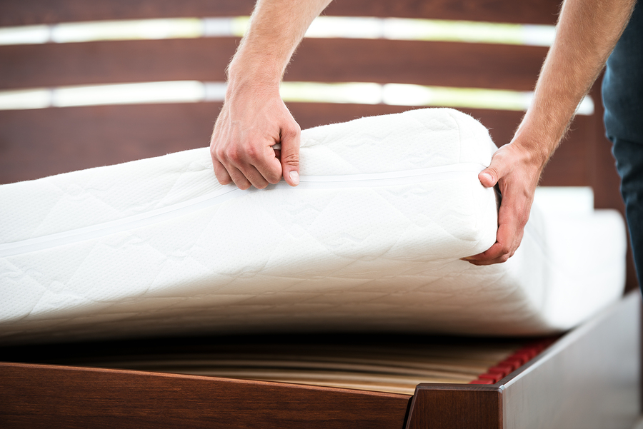Orange County Mattress, 4 Simple Ways to Improve Your Sleep and Feel More Rested