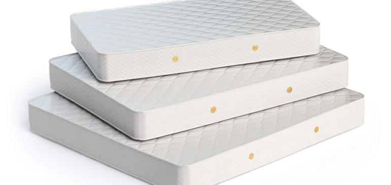 Orange County mattress: What are the types that best suit your needs?