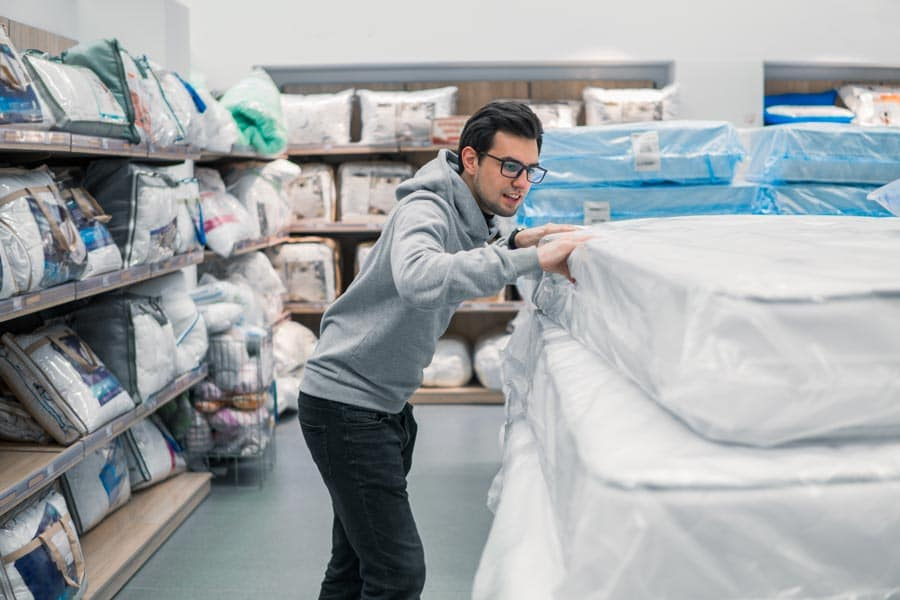 , How To Pick Out The Best Mattress