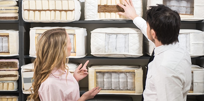 Shopping Tips for Finding the Perfect Mattress