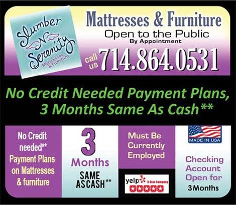 Orange County Mattress, Top Quality Mattresses in Orange County