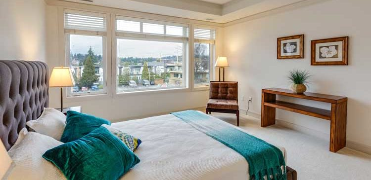 Achieve a Perfect Bedroom Makeover With These Easy Tips