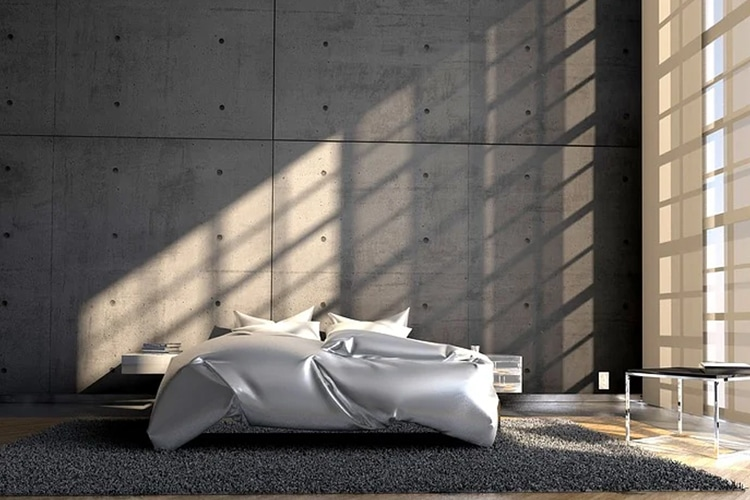 , Is Your Bedroom Designed for a Good Night's Sleep?