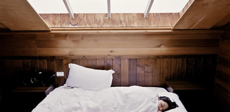 Get Better Sleep To Improve Your Immune System