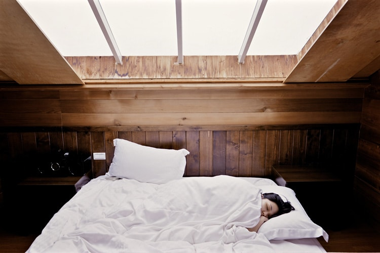 , Get Better Sleep To Improve Your Immune System