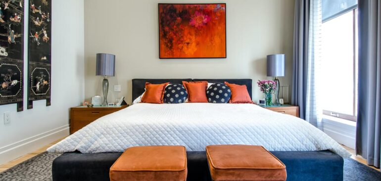 Choosing the Right Colors for Your Bedroom
