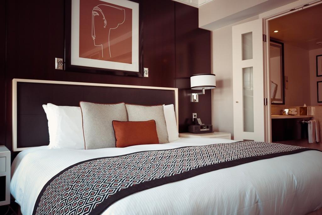, 8 Modern Bedroom Ideas