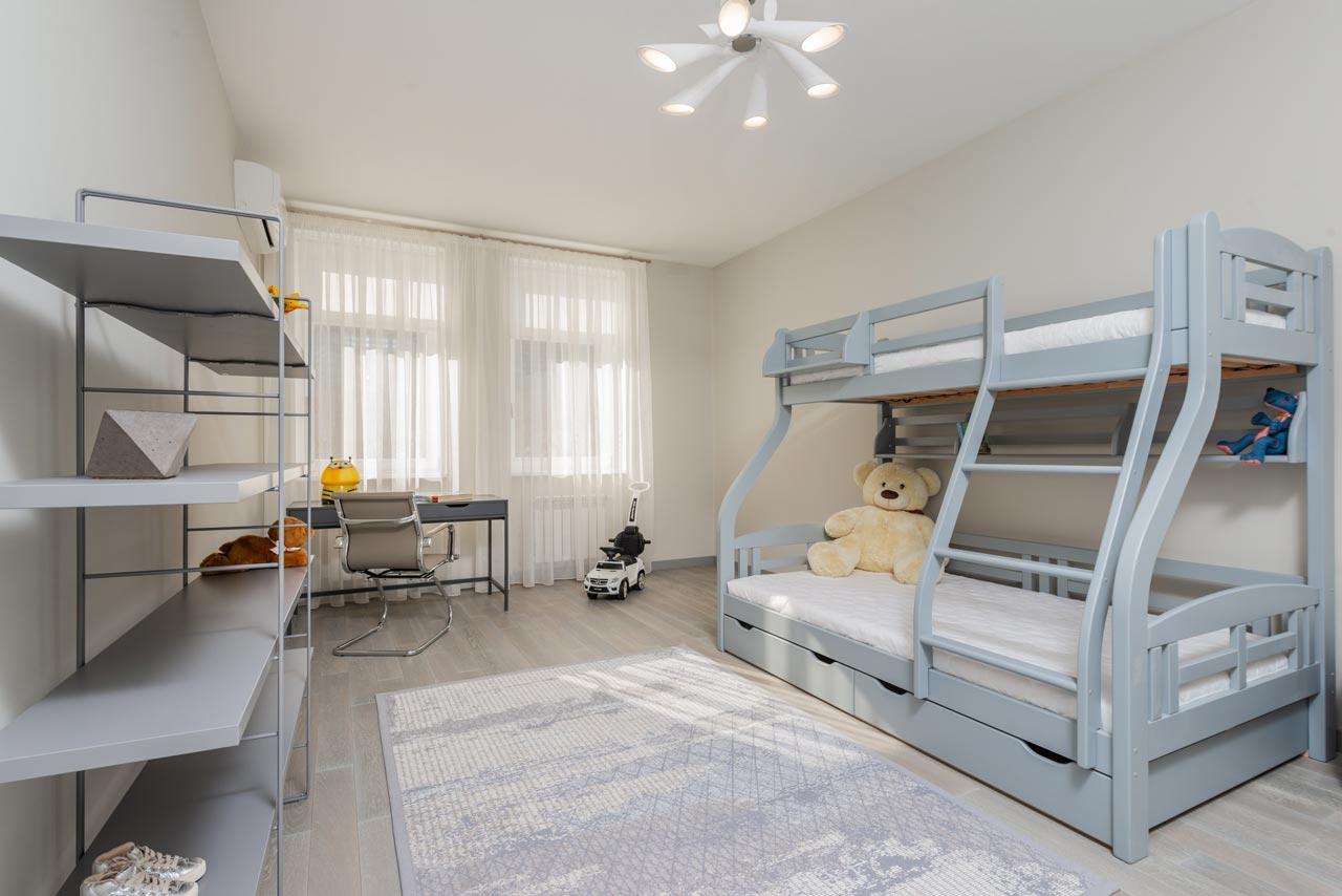 , 4 Ideas for Children's Bedrooms
